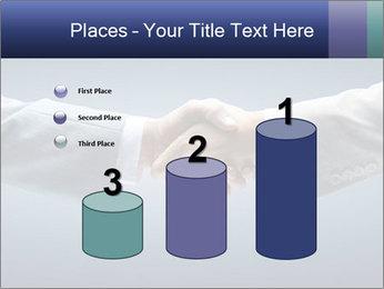 Handshake - Hand holding PowerPoint Templates - Slide 65