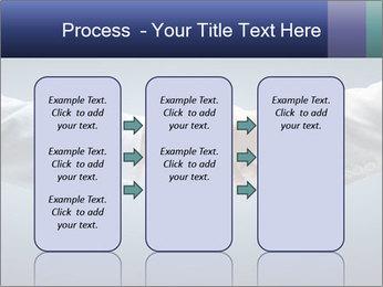 Handshake - Hand holding PowerPoint Template - Slide 86