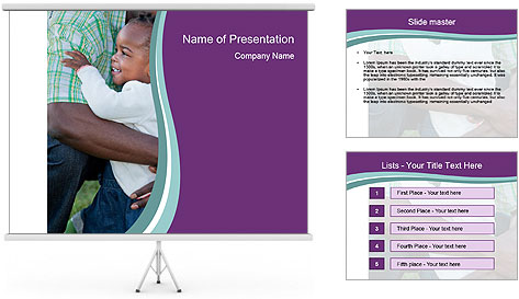 0000087910 PowerPoint Template