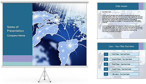 0000087912 PowerPoint Template