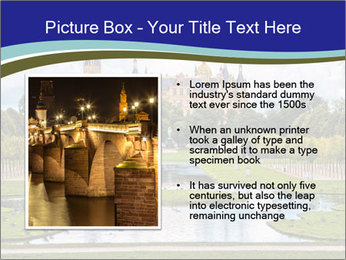 The beautiful castle PowerPoint Templates - Slide 13