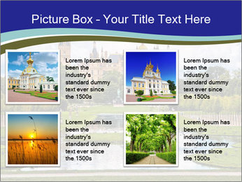 The beautiful castle PowerPoint Templates - Slide 14