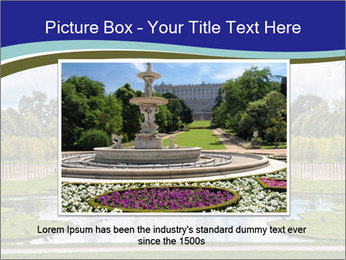 The beautiful castle PowerPoint Templates - Slide 15