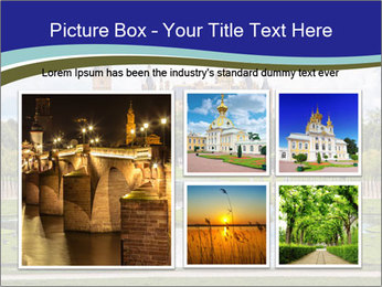 The beautiful castle PowerPoint Templates - Slide 19