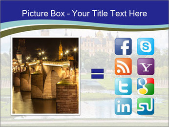 The beautiful castle PowerPoint Templates - Slide 21
