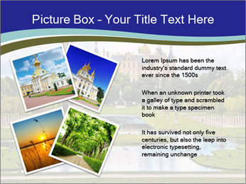 The beautiful castle PowerPoint Templates - Slide 23