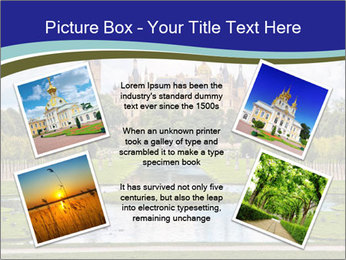 The beautiful castle PowerPoint Templates - Slide 24