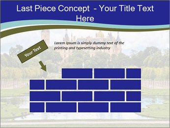 The beautiful castle PowerPoint Templates - Slide 46