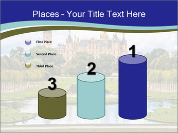 The beautiful castle PowerPoint Templates - Slide 65