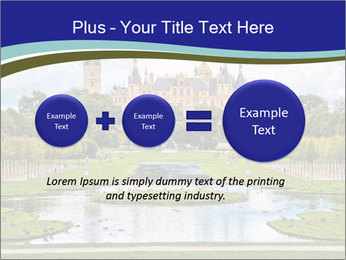 The beautiful castle PowerPoint Templates - Slide 75