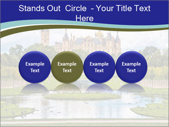 The beautiful castle PowerPoint Templates - Slide 76