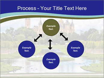 The beautiful castle PowerPoint Templates - Slide 91