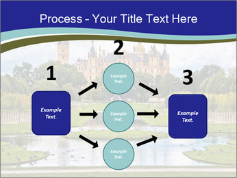 The beautiful castle PowerPoint Templates - Slide 92