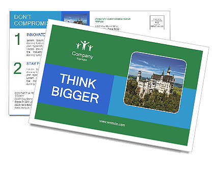 0000087915 Postcard Template