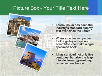 0000087915 PowerPoint Template - Slide 17