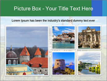 Beautiful summer view PowerPoint Templates - Slide 19