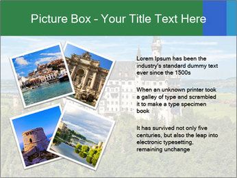 Beautiful summer view PowerPoint Templates - Slide 23