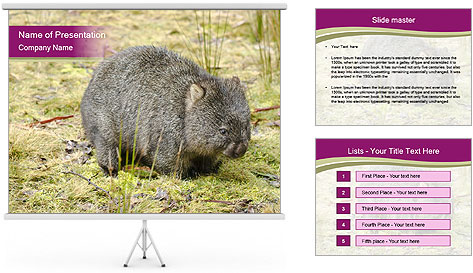 0000087916 PowerPoint Template