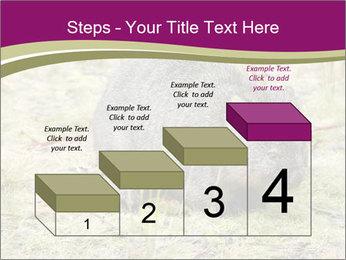 Wombat in Cradle PowerPoint Templates - Slide 64