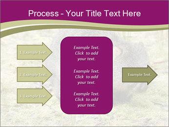 Wombat in Cradle PowerPoint Templates - Slide 85