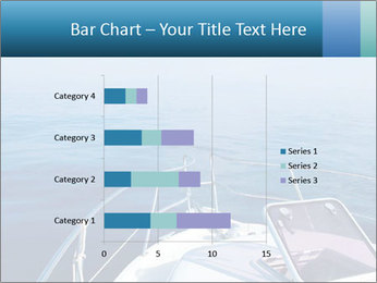 Blue sea boat PowerPoint Templates - Slide 52