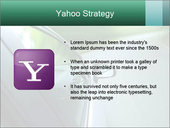 Driving PowerPoint Template - Slide 11