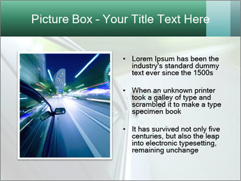 Driving PowerPoint Template - Slide 13