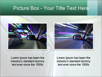 Driving PowerPoint Template - Slide 18