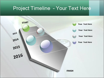 Driving PowerPoint Template - Slide 26