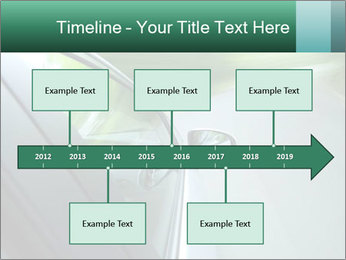 Driving PowerPoint Template - Slide 28