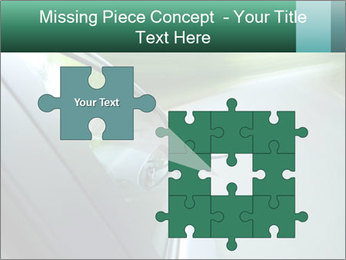Driving PowerPoint Template - Slide 45
