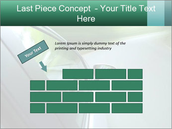 Driving PowerPoint Template - Slide 46