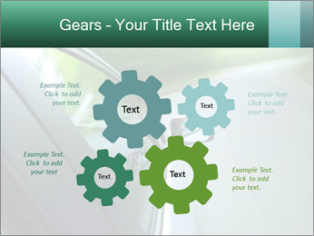 Driving PowerPoint Template - Slide 47