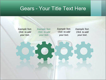 Driving PowerPoint Template - Slide 48