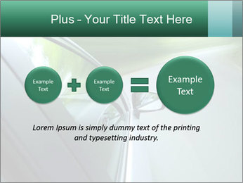 Driving PowerPoint Template - Slide 75