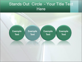 Driving PowerPoint Template - Slide 76