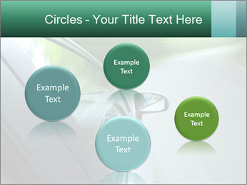 Driving PowerPoint Template - Slide 77