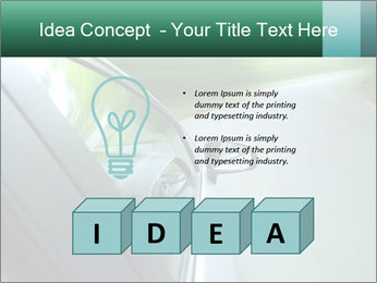 Driving PowerPoint Template - Slide 80