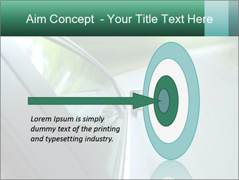 Driving PowerPoint Template - Slide 83