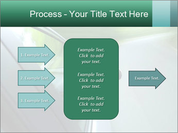 Driving PowerPoint Template - Slide 85