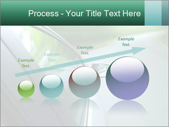 Driving PowerPoint Template - Slide 87