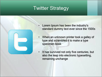Driving PowerPoint Template - Slide 9