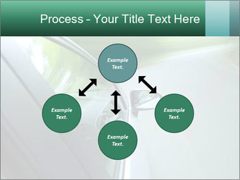 Driving PowerPoint Template - Slide 91