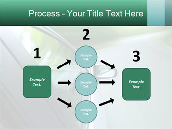 Driving PowerPoint Template - Slide 92