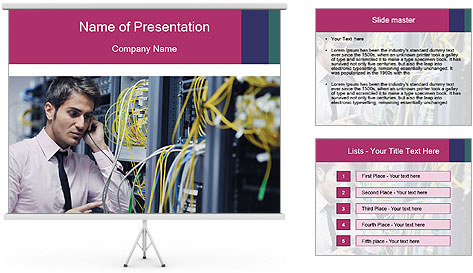 0000087921 PowerPoint Template