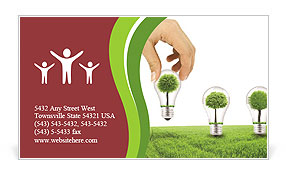 0000087922 Business Card Template