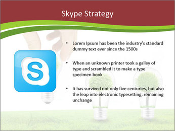 0000087922 PowerPoint Template - Slide 8