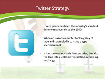 0000087922 PowerPoint Template - Slide 9