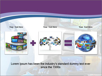 0000087923 PowerPoint Template - Slide 22