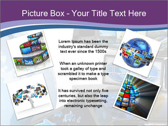 Global media PowerPoint Template - Slide 24